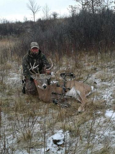 Rod Gleason Whitetail