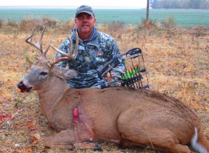 Ron Niziolek Kansas Whitetail